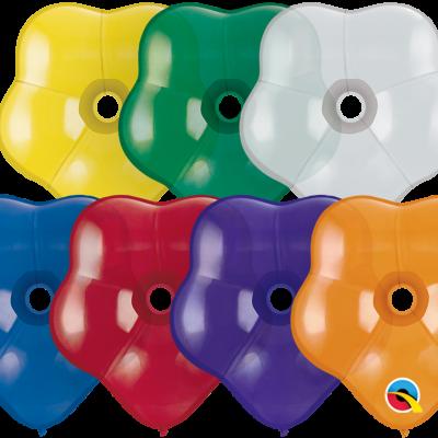 GeoBlossoms Balloons